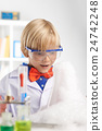 Amazed chemist 24742248