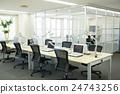 辦公室 辦公室照片 商業 24743256
