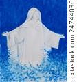 函馆Trapiczine修道院玛丽亚雕象 24744036