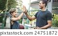 athlete, basketball, bounce 24751872