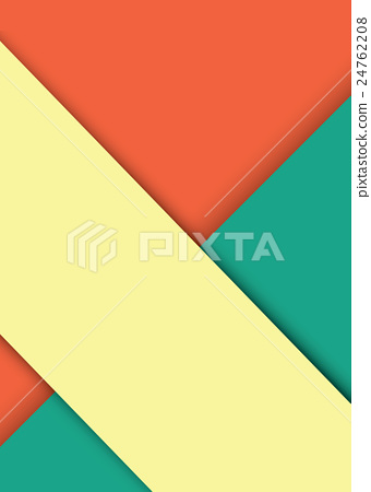 Abstract modern shape material design 24762208