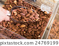 almond pile shop 24769199