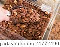 almond pile shop 24772490