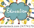 Education Learning School Knowledge Concept 24774179