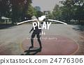 Play Entertainment Activity Fun Enjoyment 24776306