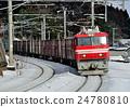 貨運列車 火車 本地線 24780810