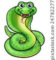snake, cobra, reptile 24782277