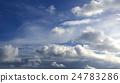 天空 云彩 云 24783286