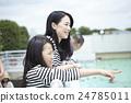 家庭水族館 24785011