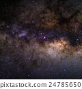 The austral the Milky Way 24785650