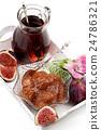 Fresh Fig Jam 24786321