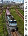 貨運列車 jr貨運 電機 24787947