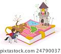 城堡 童話 王子 24790037