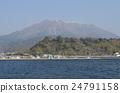 사쿠라지마, 재, 가고시마 24791158