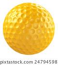 球 高爾夫球 曲棍球 24794598