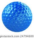 球 高爾夫球 曲棍球 24794600
