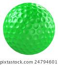 球 高爾夫球 曲棍球 24794601