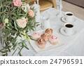 装饰 甜点 甜品 24796591