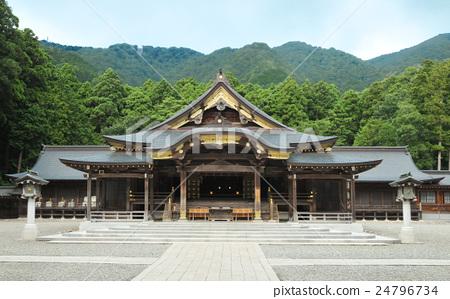 彌彥神社 24796734