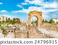 teal, arc de triomphe, lebanon 24796915