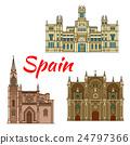 spain, architecture, landmark 24797366