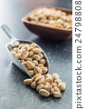 The pistachio nuts. 24798808