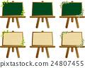 Easelboard材料集 24807455