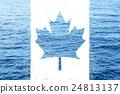ธงแคนาดา 24813137