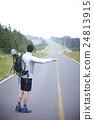 등산 청춘의 도전 24813915