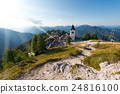 Monte Santo di Lussari - Tarvisio Italy 24816100