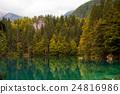 Lago di Fusine - Friuli Italy 24816986