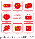 china, word, learning 24818221