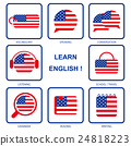 learning, icon, icons 24818223