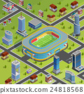 arena, view, stadium 24818568