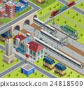 platform, station, railway 24818569