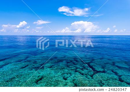 海景 琉球 沖繩 24820347