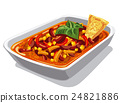chilly spicy con carne 24821886
