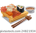 japan sea food 24821934