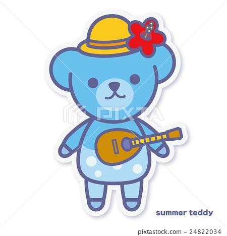 ฤดูร้อน,หน้าร้อน,หมวกสาน 24822034