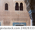 Gilded Room (Cuarto dorado) at Alhambra 24826333