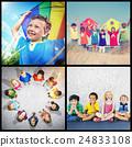 children, diversity, ethnicity 24833108