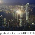 Cityscape Building Landmark Famous Place Concept 24835116