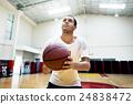 basketball, exercise, leisure 24838472