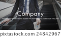 Company Business Collabration Corporate Team Concept 24842967
