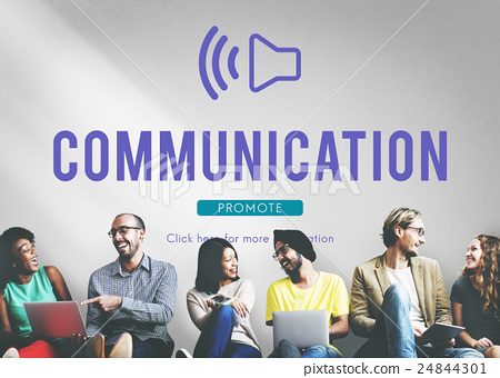 promote cummuncation Learn how to make sure that your organization runs smoothly and effectively by promoting official and unofficial internal communication.