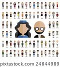 社團 團體 多樣性 24844989