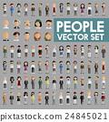 diversity people vector 24845021