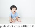 一個嬰兒寶寶 24846731