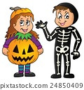 Halloween costumes theme image 1 24850409