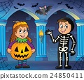 Halloween costumes theme image 3 24850411
